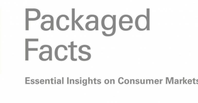 Demand for natural sparks ingredient innovation