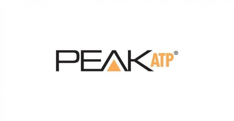 PEAK ATP doubles muscle performance