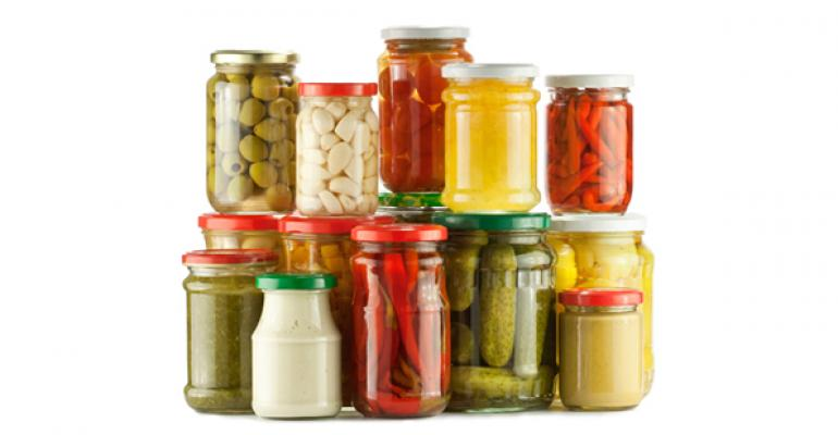 How to make the perfect fermented food