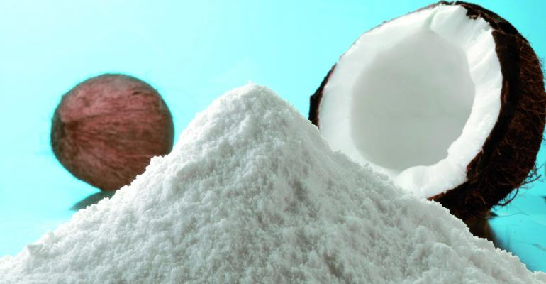 Sternchemie debuts coconut milk powder