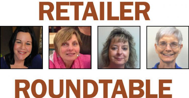 Retailer Roundtable: What tools do you use to cater to shoppers' nutrition needs?