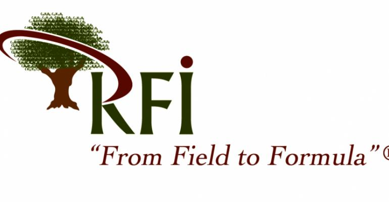 RFI allies with Natural Aloe