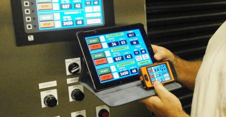 Ross SysCon unveils Recipe Controls