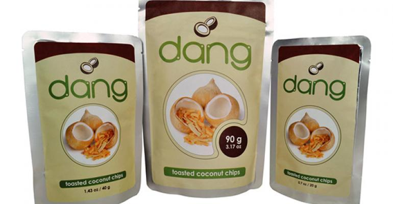 Lessons in brand development from Dang Foods