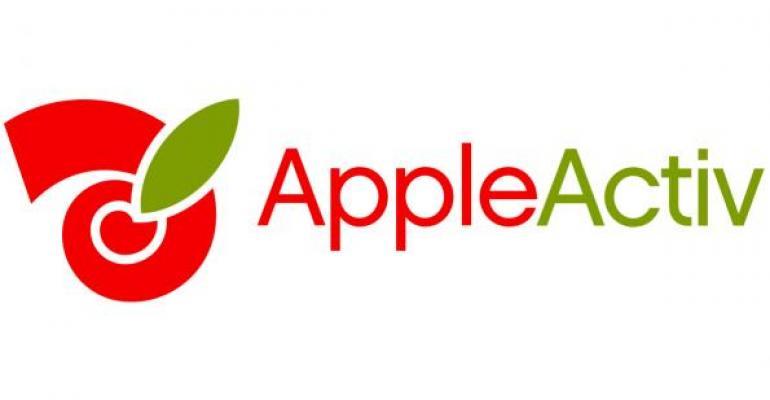 AppleActiv granted patent