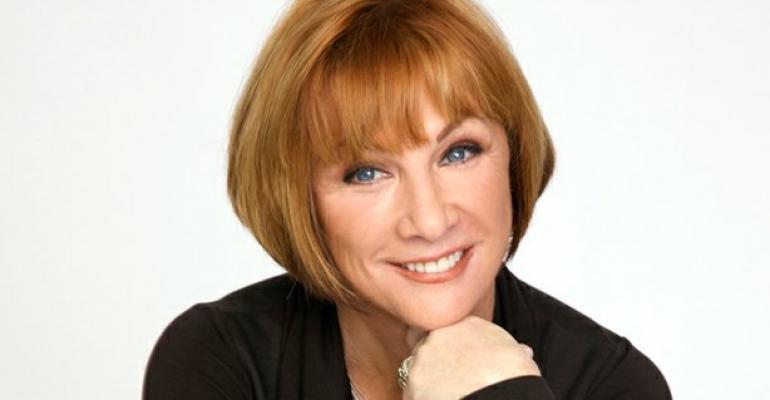 Brenda Watson programs lead PBS pledge drive