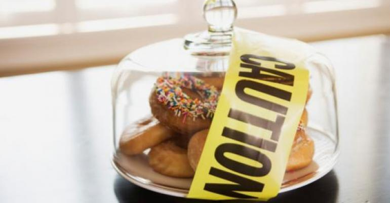 FDA says bye, bye to trans fats