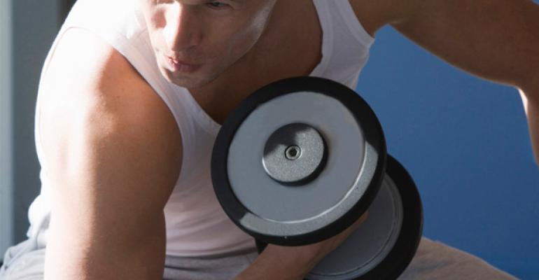 DuPont's betaine supports muscle growth