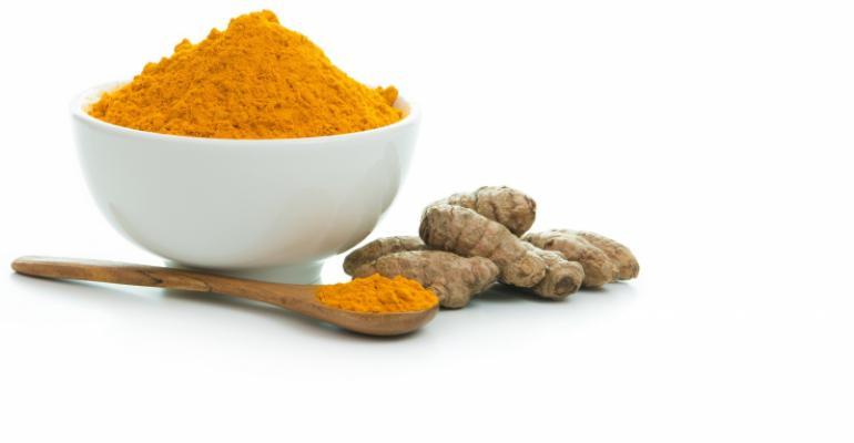 Frutarom to market NovaSOL Curcumin