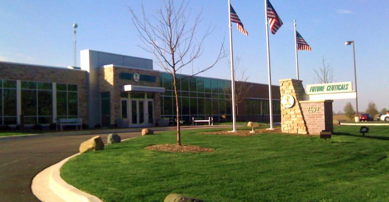 futureceuticals headquarters HQ