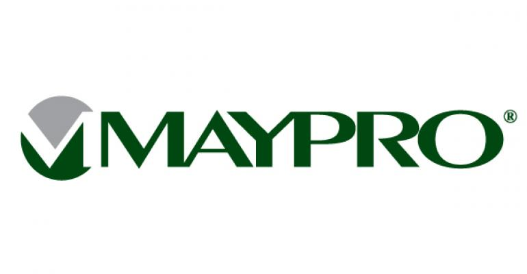 Maypro launches 3 branded ingredients