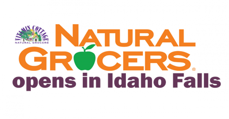 Natural Grocers adds second Idaho location
