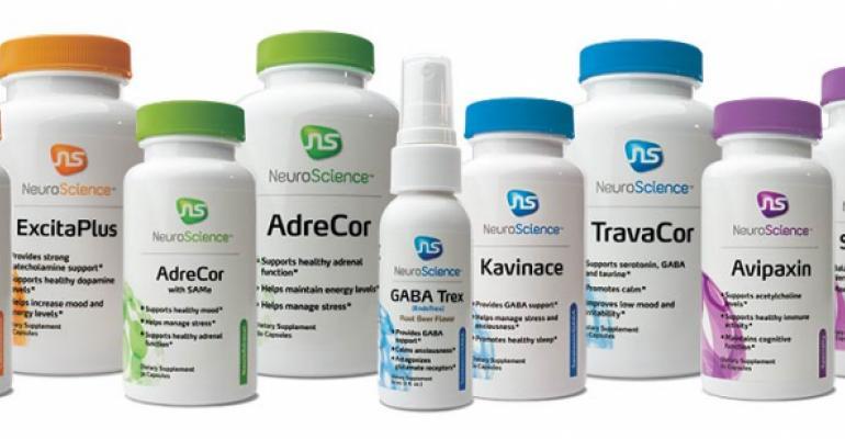 NeuroScience launches hormone supplements