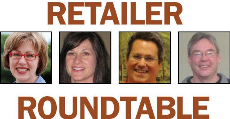 Retailer Roundtable: How does your store give back?