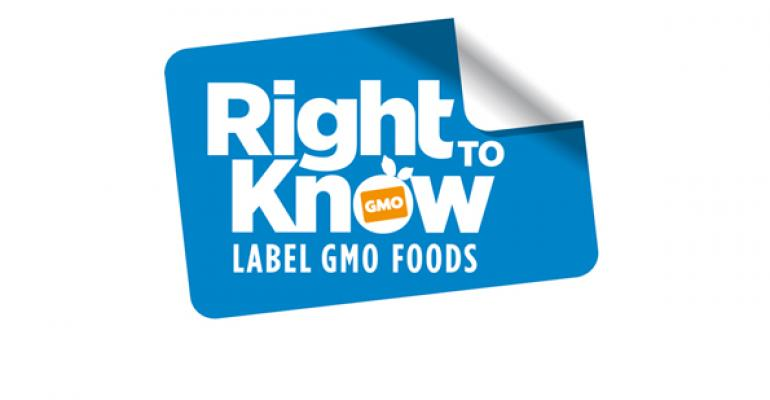 GMO labeling laws won't balance the supply-chain problem