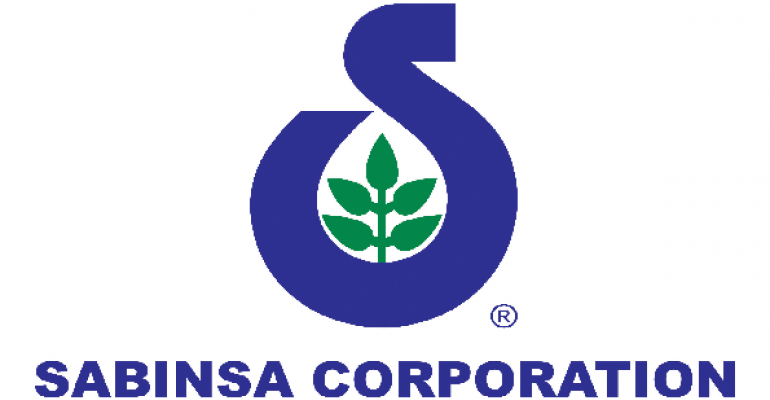 Sabinsa shows curcumin, enzymes, powdered coconut