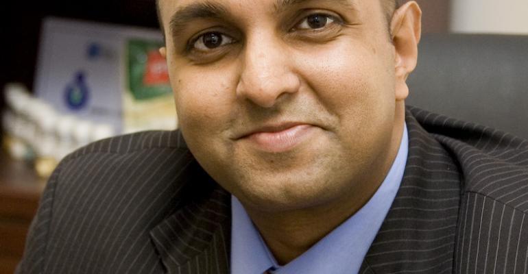 Sabinsa's Majeed to keynote Sustainable Cosmetics Summit