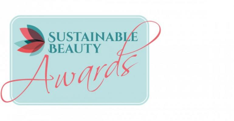 Sustainable Beauty Award winners announced