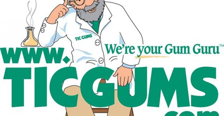 TIC Gums presents white paper on protein drinks