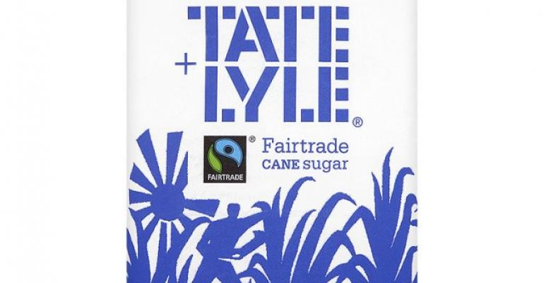 Tate & Lyle reports half-year results