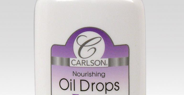 Carlson Labs launches E-Gem oils