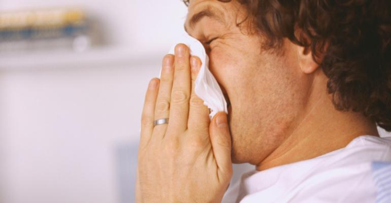 Probiotics offer hay fever help