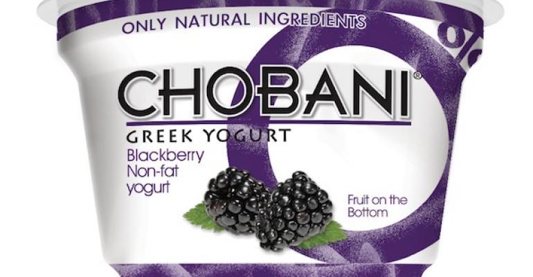 Whole Foods Market to drop Chobani