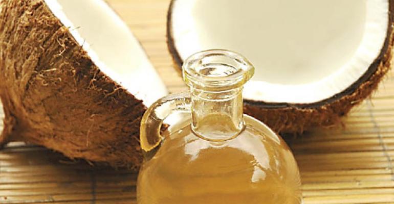 Aecetia Foods debuts coconut oil supplement