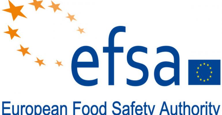 EFSA deems aspartame safe