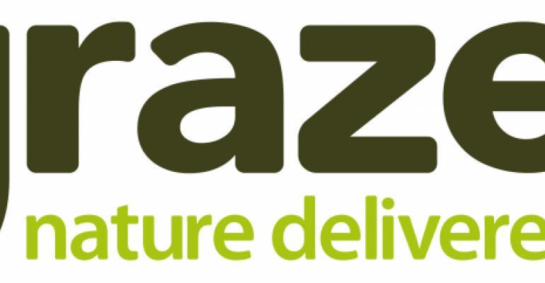 Online snack retailer graze.com launches