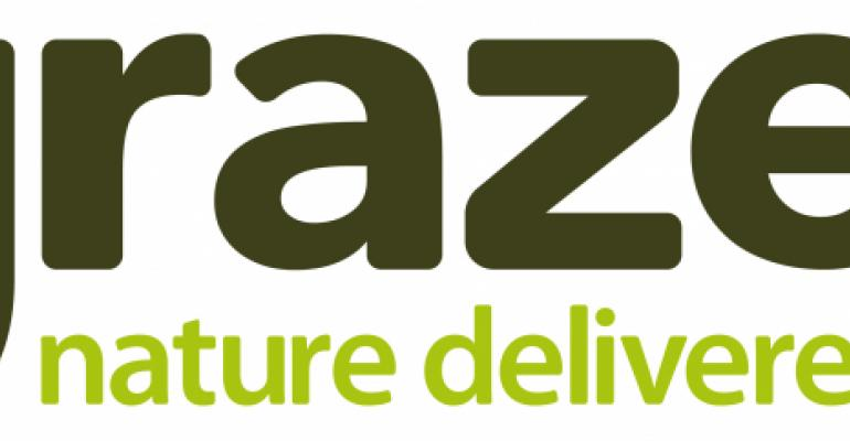 Online snack retailer graze.com launches