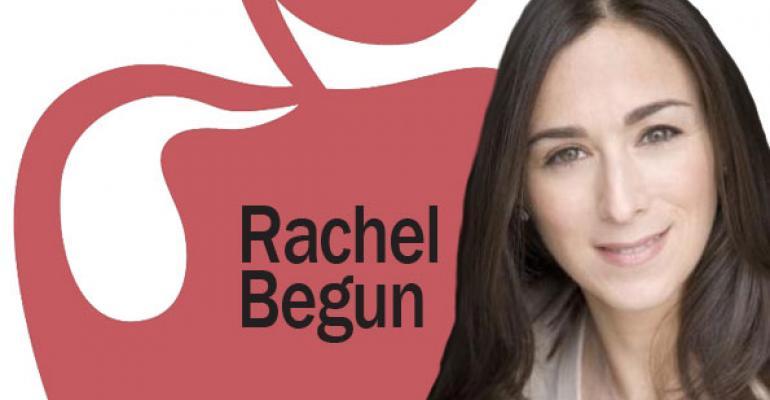 Rachel Begun