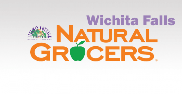 Natural Grocers to open in Wichita Falls, Texas