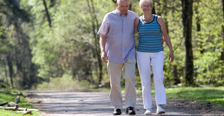 Low vitamin B12 linked to fractures in older men
