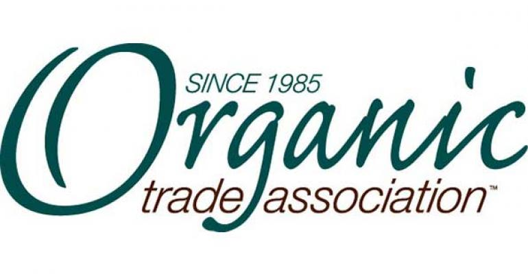 Senators urge Korea to keep organic trade open