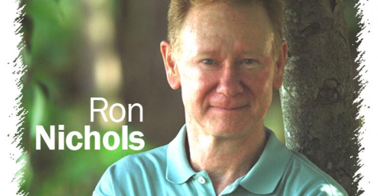 Ron Nichols