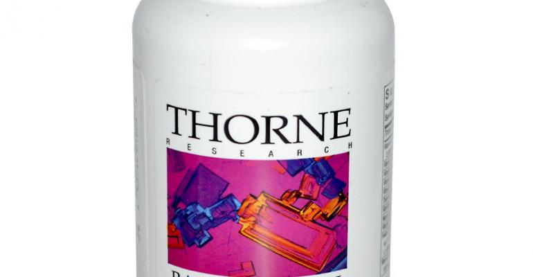 Thorne Research launches TruCardia