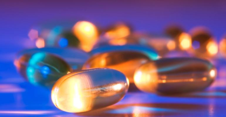 Vitamin E tocotrienols, slayer of fat cells?