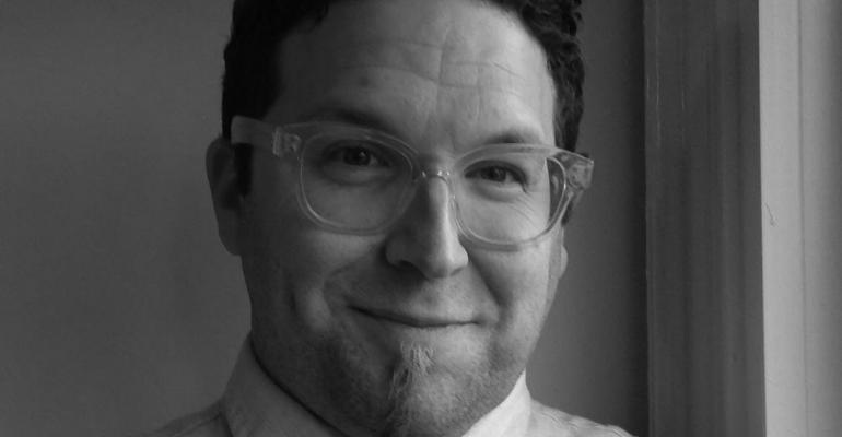 Activist Adam Eidinger fights for GMO labeling and marijuana legalization