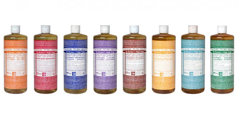 Dr. Bronner's donates $100K to animal advocacy