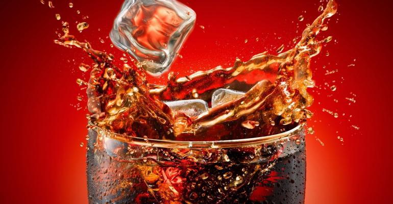 Veri shakes up natural soda category