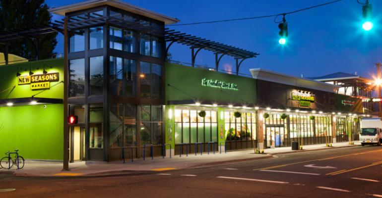 New Seasons Market plans new store in Portland's Woodstock neighborhood