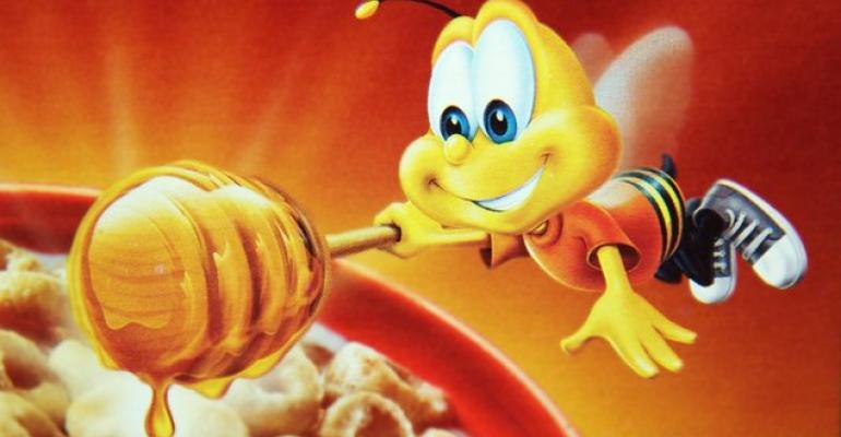 Next non-GMO target: Honey Nut Cheerios