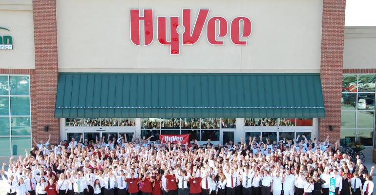 Hy-Vee strengthens commitment to seafood sustainability