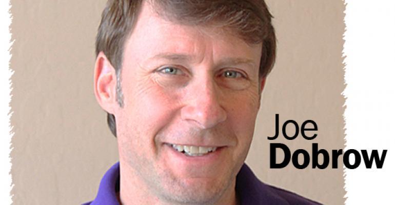 Joe Dobrow  Natural Prophets