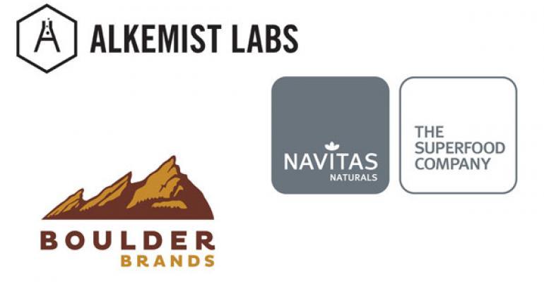 Alkemist Labs, Navitas Naturals & Boulder Brands win Nutrition Business Journal Growth Awards