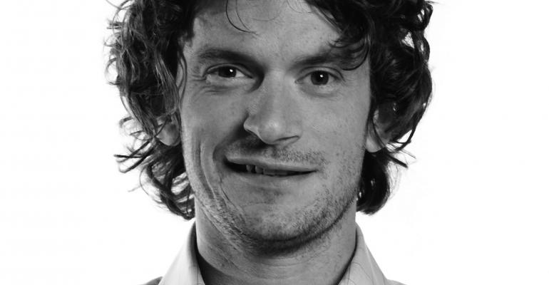 Neil Gottlieb wins NBJ Organics Award for Three Twins ice cream