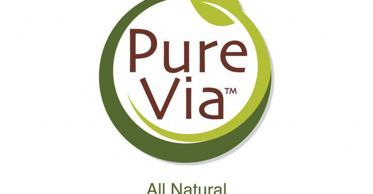 Pure Via sweeteners ditch GMOs