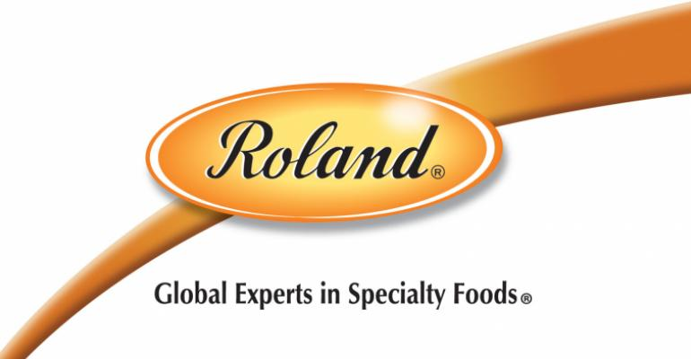 New CEO at Roland Foods