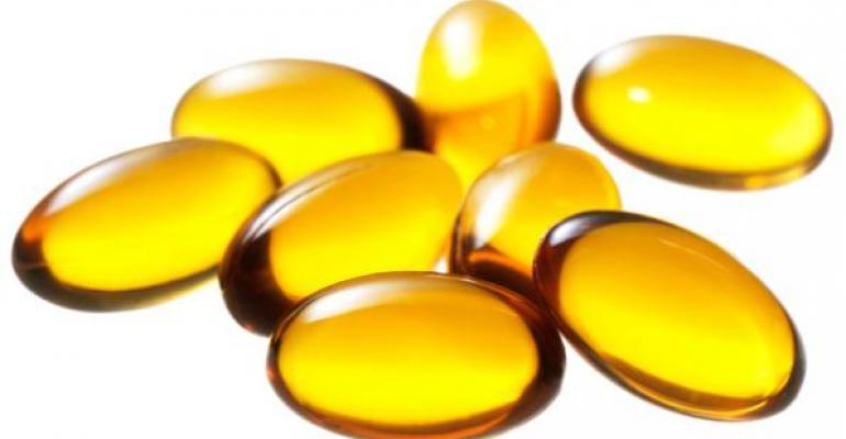 CRN: New vitamin E study irrelevant